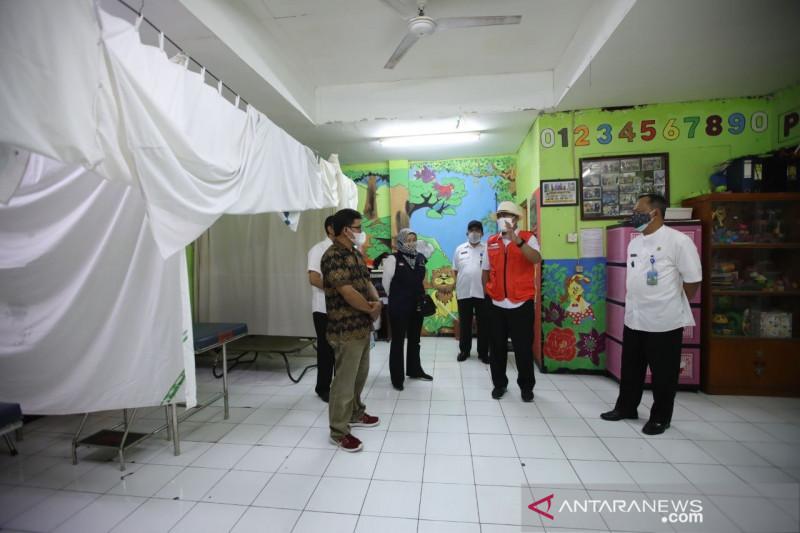 Kasus aktif COVID-19 Kota Bandung tembus angka 8.000 orang