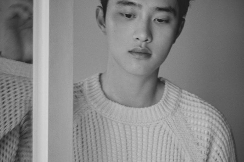 D.O EXO rilis mini album solo pertama bertajuk