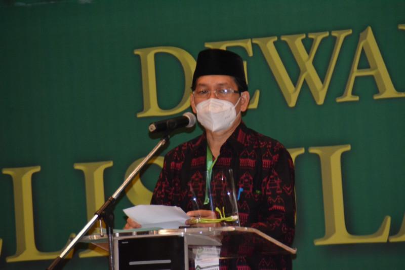 Milad MUI, komitmen perbaiki permasalahan keumatan dan kebangsaan