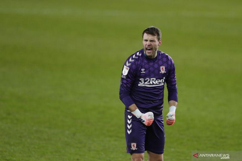Chelsea capai kesepakatan untuk rekrut mantan penjaga gawang Fulham