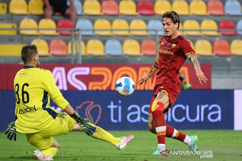 Pramusim: AS Roma gilas klub asal Hongaria, Debrecen 5-2