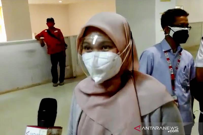 Selter isolasi mandiri milik LRT Jakarta berbasis komunitas warga