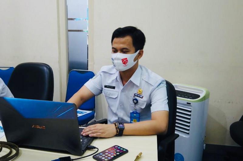 BMKG Banjarnegara intensifkan sosialisasi aplikasi ews