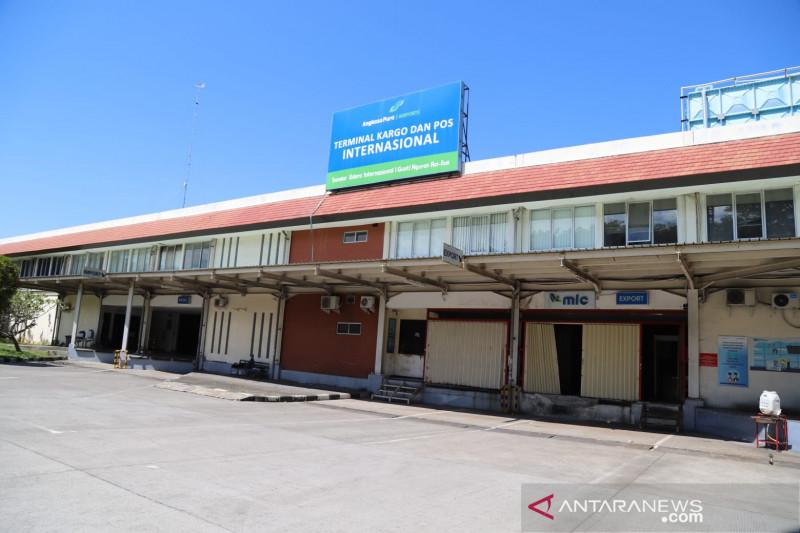 AP I pastikan layanan kargo Bandara Ngurah Rai tetap lancar