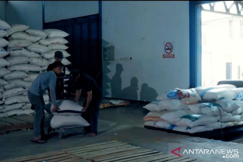 Anggota DPR minta sistem resi gudang jaga kestabilan harga komoditas thumbnail
