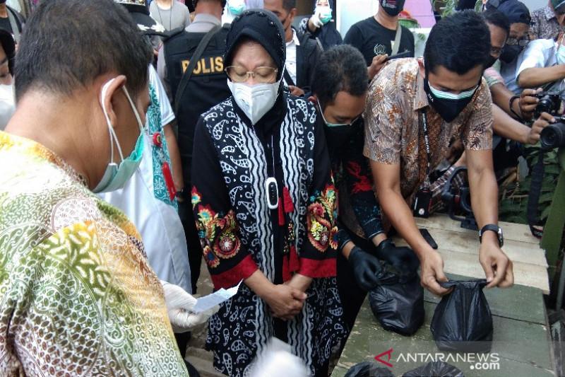 Kemensos pastikan komoditas di E-Warong tepat harga dan kualitas