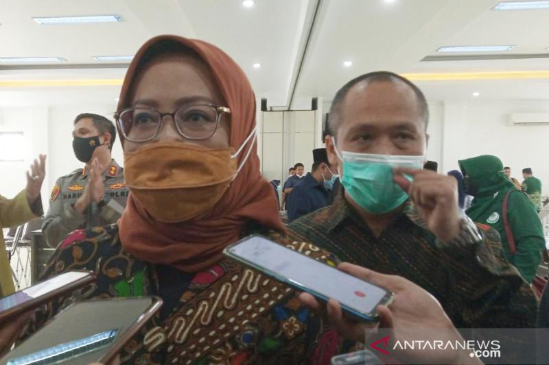 Bupati Bogor catat 18 Bumdes berkontribusi untuk perekonomian desa