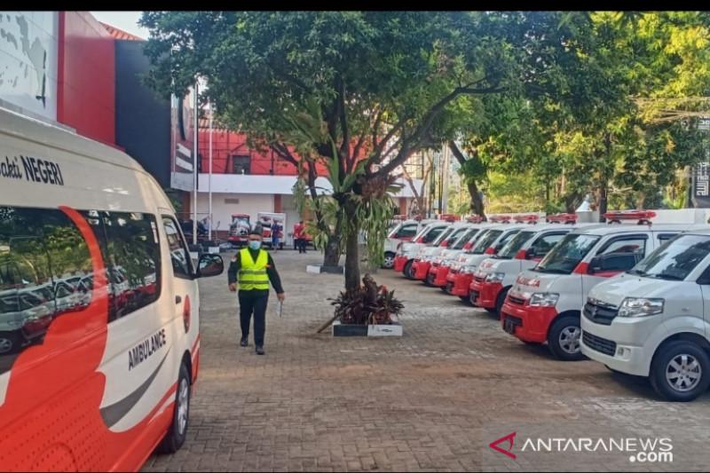 Megawati perintahkan kader PDIP perkuat gerak kemanusiaan