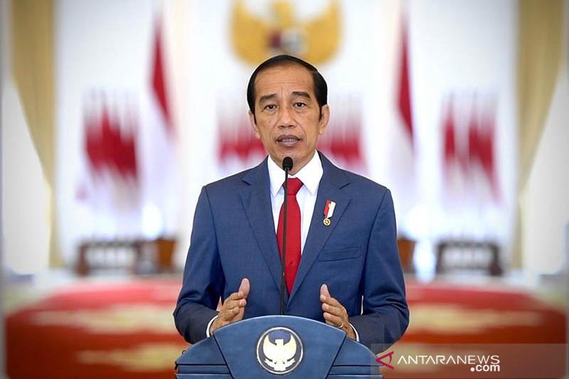 Presiden Jokowi minta kampus tidak pagari disiplin ilmu terlalu kaku