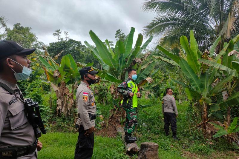 TNI-Polri patroli perbatasan RI-Papua Nugini untuk tunjukkan soliditas