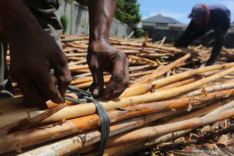 Jusindo prediksi pertumbuhan ekonomi kisaran 1,7 sampai 2,5 persen