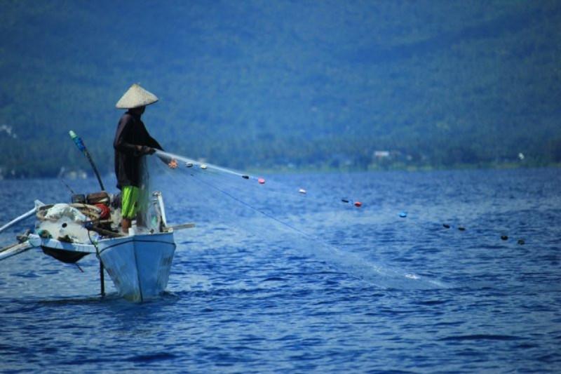 KKP pastikan perlindungan terhadap operasional kapal nelayan kecil