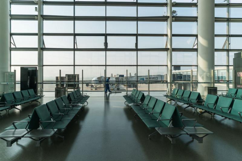 Kasus COVID-19 di bandara Nanjing menyebar, diduga varian Delta