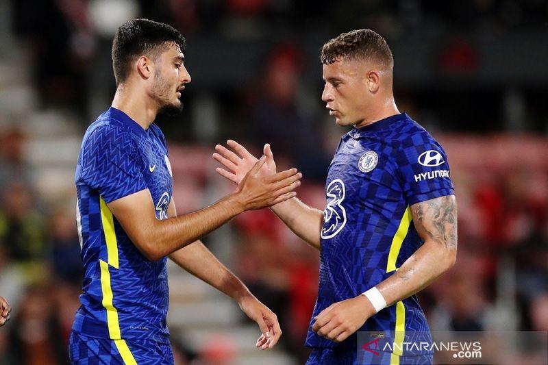 Chelsea bangkit tundukkan Bournemouth 2-1 dalam laga pramusim