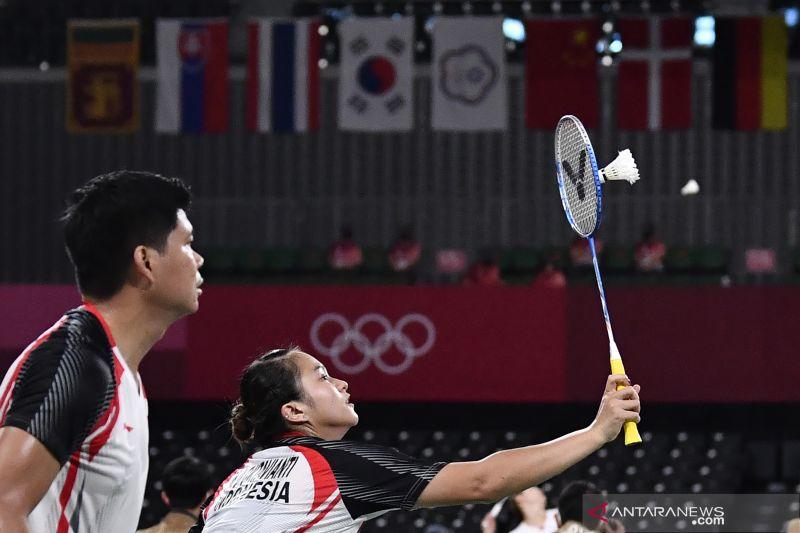 Pelatih sesali kekalahan Praveen/Melati pada semifinal Denmark Open thumbnail
