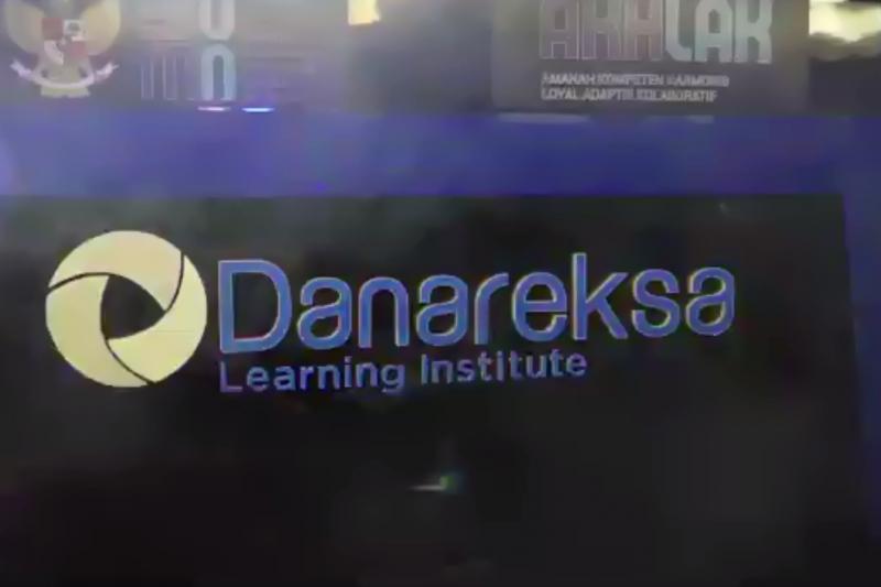 Danareksa luncurkan institut pembelajaran untuk kuatkan SDM