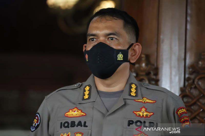 Dua terduga provokator aksi 24 Juli bebas lewat