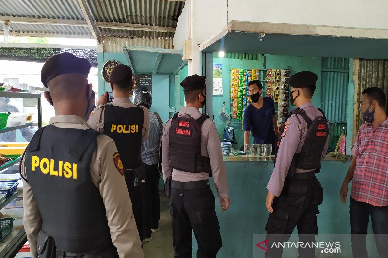 PPKM Banda Aceh diperpanjang, tempat usaha diizinkan hingga 22.00 WIB