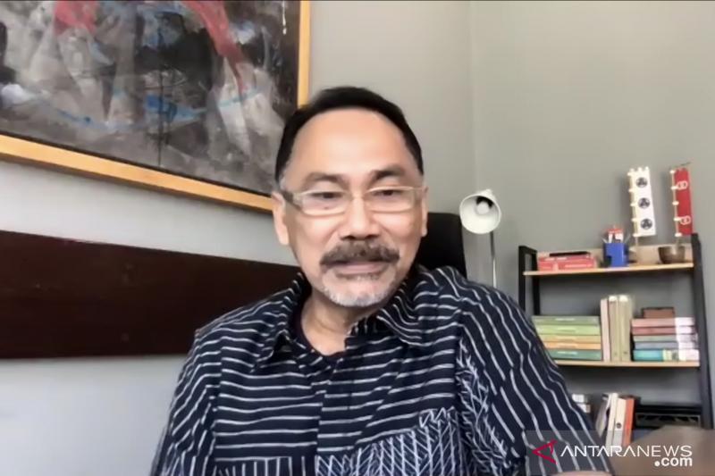 Rizal Mallarangeng: UU Ciptaker adalah reformasi kelembagaan terbesar