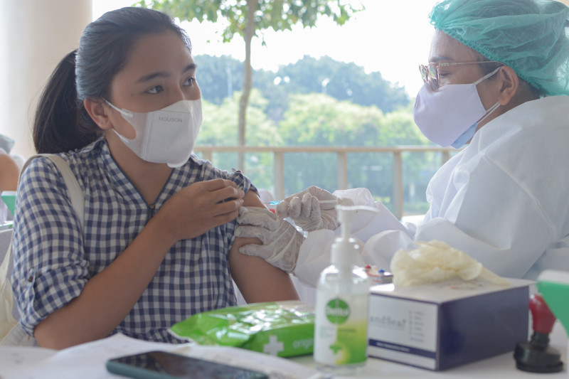 Reckitt Indonesia gelar Pusat Vaksinasi Massal bagi umum dan karyawan