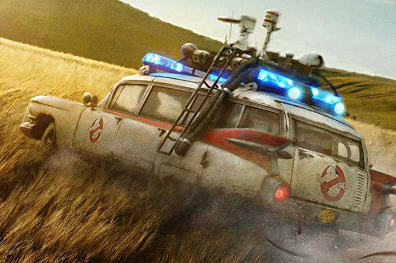 """Bocoran """"Ghostbusters: Afterlife"""" kembali rilis, tayang November 2021 thumbnail"""