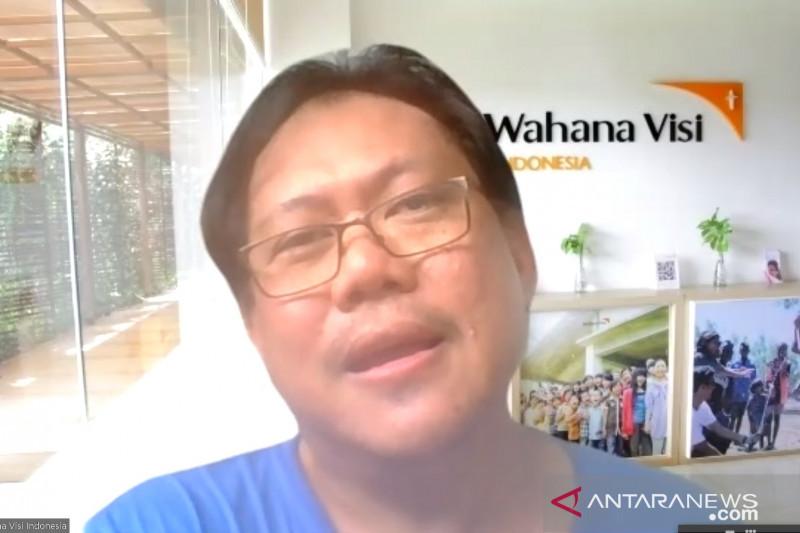 WVI: Izin orang tua dan NIK jadi tantangan lakukan vaksinasi anak