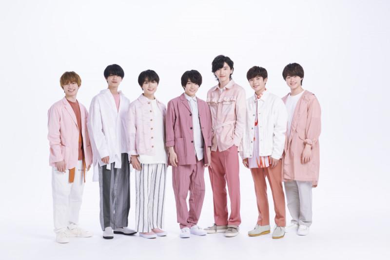 Grup J-pop Naniwa Danshi bersiap debut November 2021