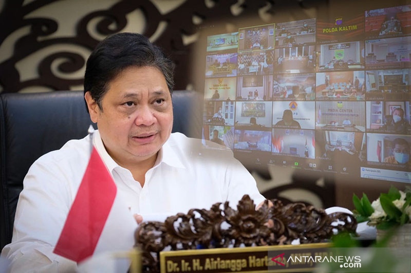 Golkar Kota Tangerang dukung Airlangga Hartarto sebagai Capres 2024