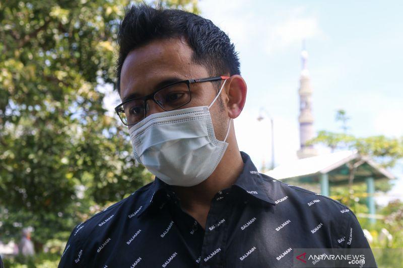 Polresta Mataram mengklarifikasi penerima insentif kapitasi puskesmas