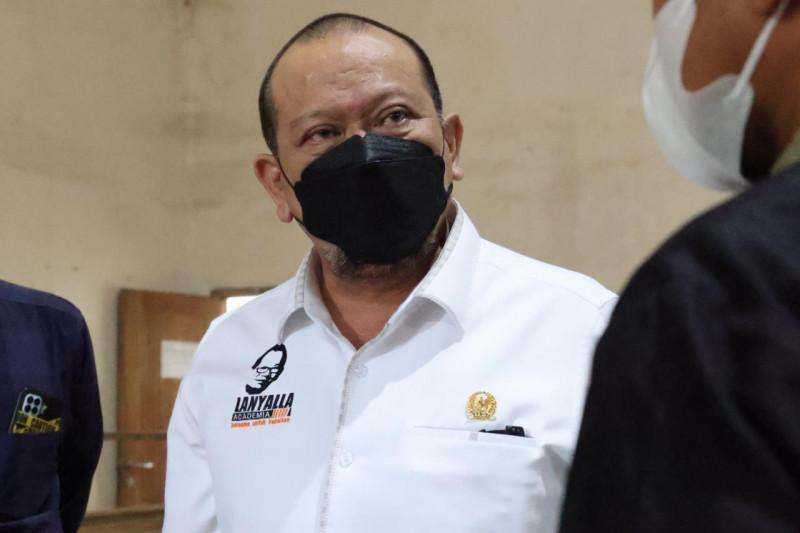 Ketua DPD dukung APPI perjuangkan bergulirnya Liga 1 dan 2