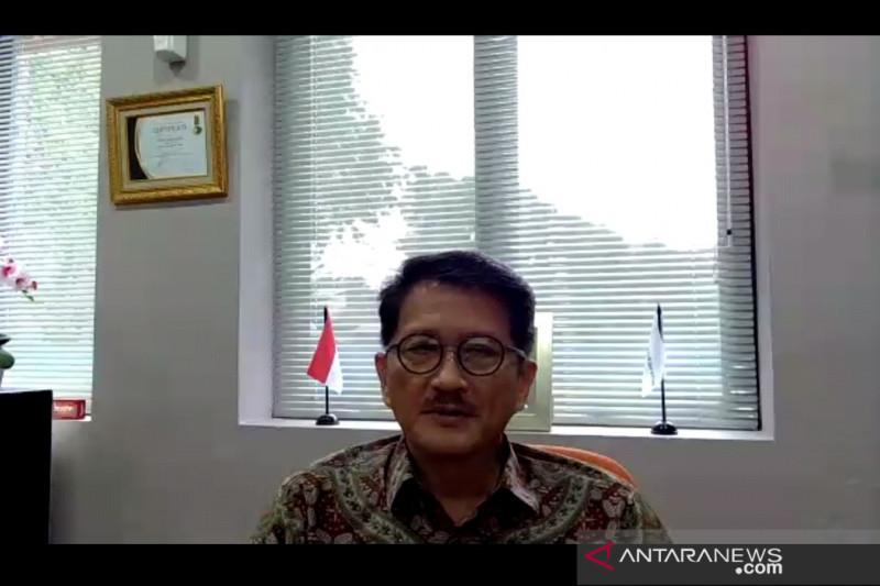 Indofarma catat penjualan bersih Rp849,32 miliar pada semester I-2021