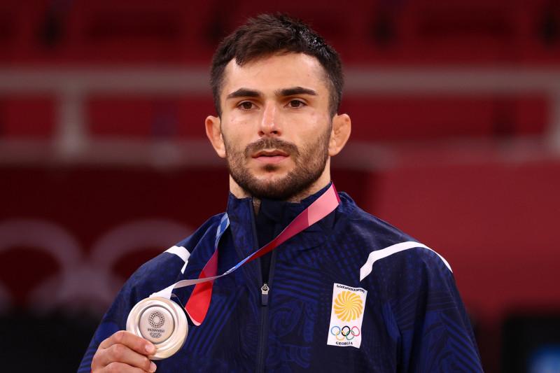 Langgar aturan virus,  akreditasi dua atlet Georgia dicabut