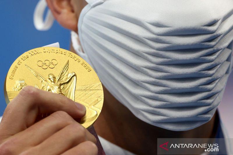 Paris puji kegigihan Tokyo gelar Olimpiade dan Paralimpiade