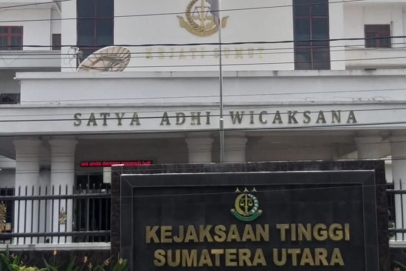 Kejati Sumut mendalami kasus korupsi di PDAM Tirta Lihou Simalungun
