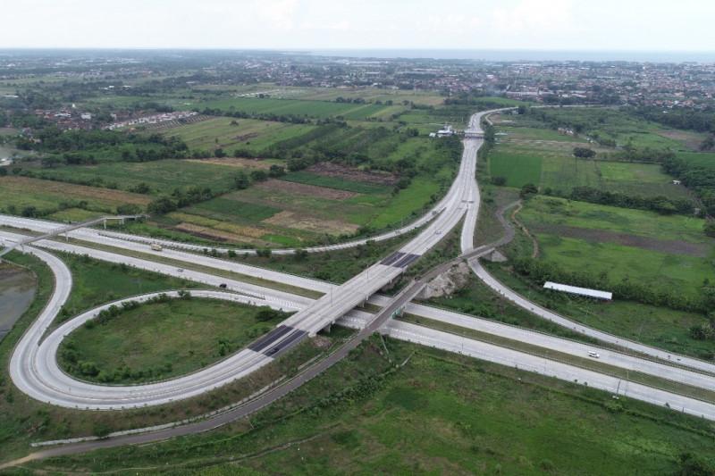 Tarif baru Jalan Tol Gempol-Pasuruan mulai diberlakukan