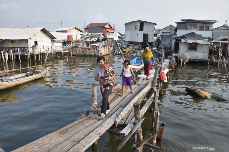 Urgensi mitigasi bencana, ancaman tenggelam hingga tsunami Jakarta