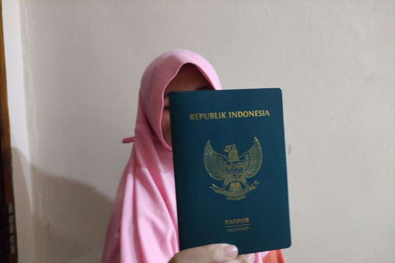 Imirasi Batam tetap melayani pengambilan paspor saat PPKM