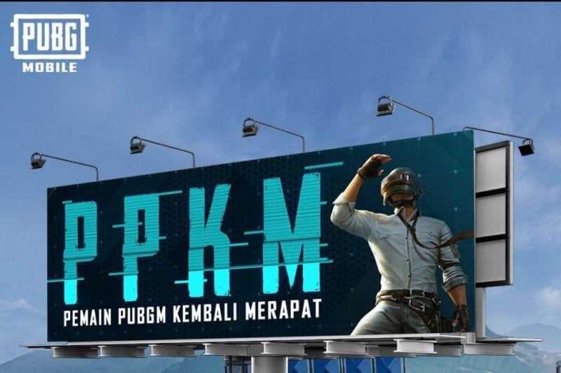 PUBG Mobile ajak penggemar Rich Brian maksimalkan PPKM