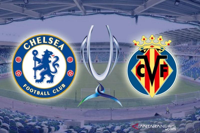 Piala Super UEFA boleh disaksikan langsung penonton 13 ribu