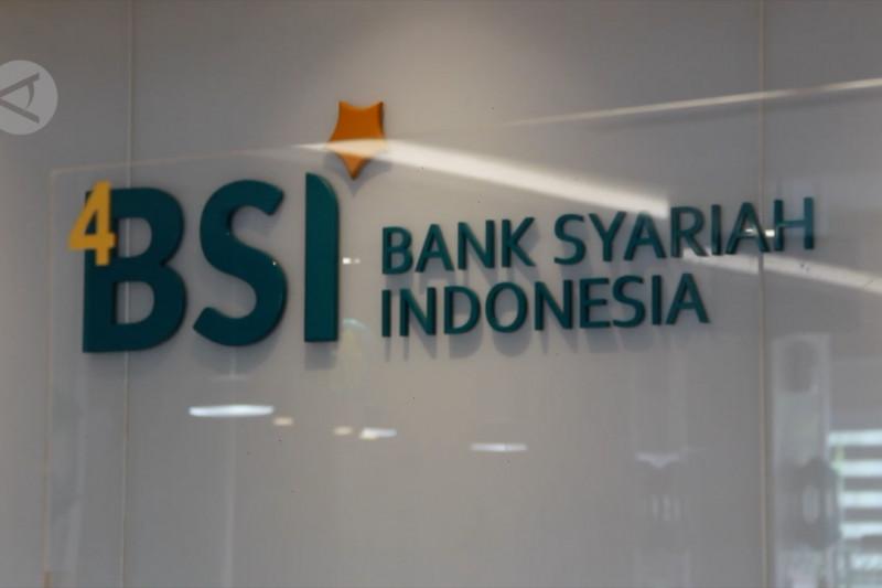 BSI Padang kelola layanan kas daerah