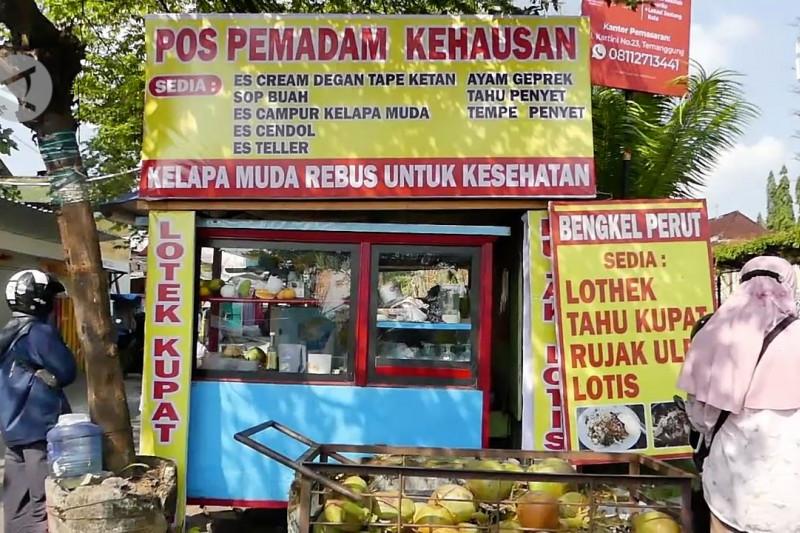 Pemkab Temanggung minta ASN belanja di PKL