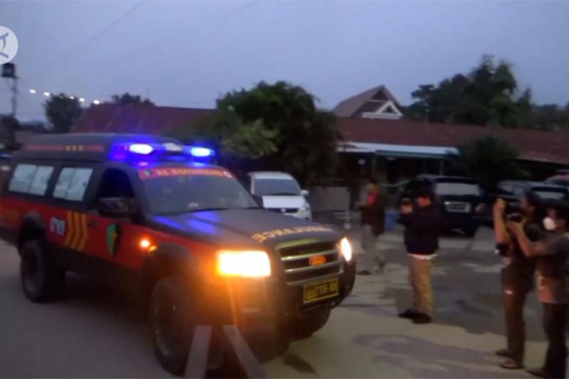 Kontak tembak Satgas Madago Raya dengan MIT Poso, 1 DPO tewas