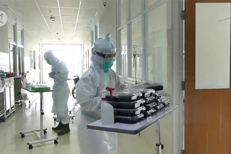 Pemkab Temanggung siapkan rumah sakit darurat COVID-19