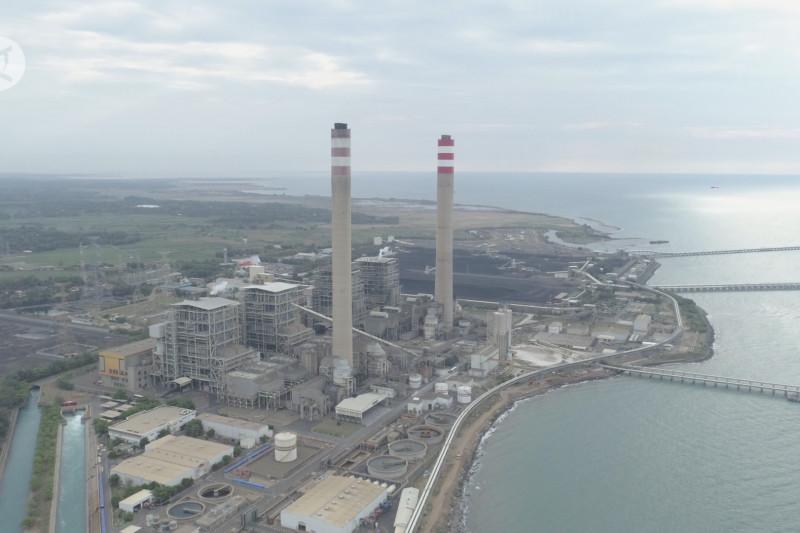 Penjualan listrik PLN capai Rp140,5 triliun