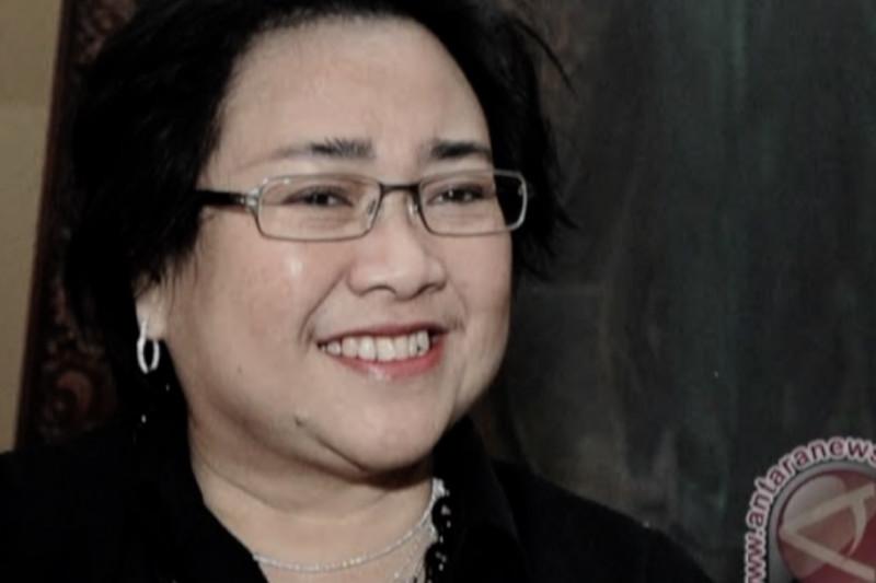 Rachmawati Soekarnoputri meninggal dunia akibat COVID-19
