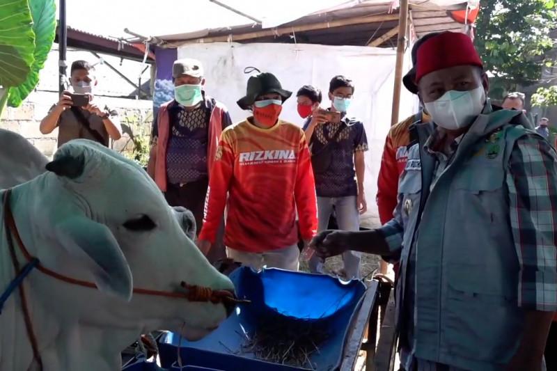 Jabar dorong pasar hewan sediakan pengurusan kurban lengkap