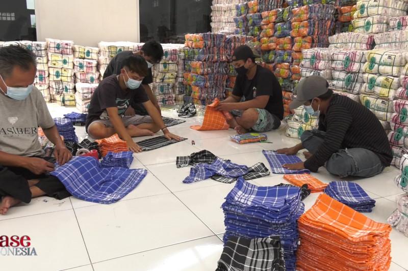 Oase Indonesia : Kiprah wirausaha muda, kreatif dan berkarya (2)