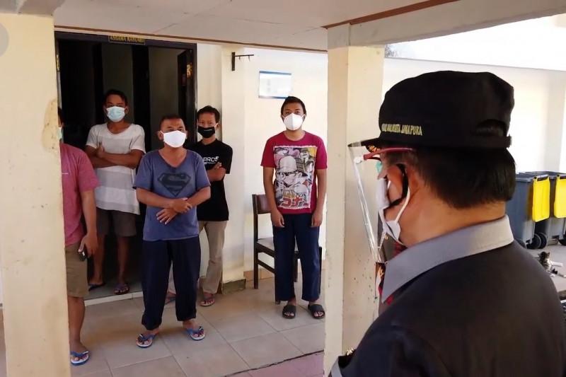 71 nakes terpapar COVID-19, Pemkot Jayapura butuh tenaga relawan