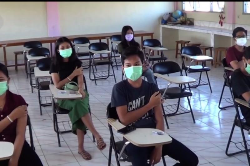 Kementerian PPPA luncurkan modul pengasuhan dan keterampilan remaja