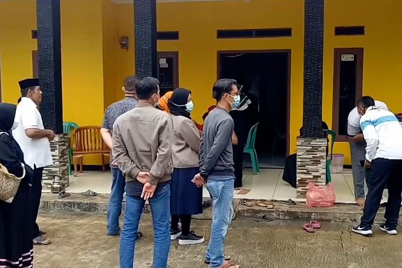 Tangerang Cerdas bantu anak peserta vaksinasi yang berpulang